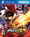 The King of Fighters XIV ....<br>