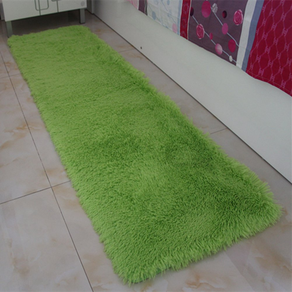 Door mat,Gate pad,Rug,Could be washed by water,Thicken,Long cashmere,Hair mats,Bedroom,[bedside],Bay window mats,Balconies mats-F 160x230cm(63x91inch)160x230cm(63x91inch)