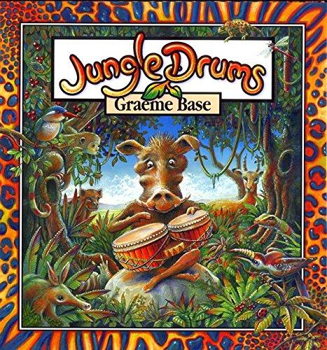 Download Jungle Drums pdf epub