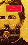 Complete Shorter Fiction, Herman Melville, 0375400680