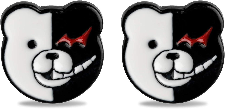 Danganronpa earrings