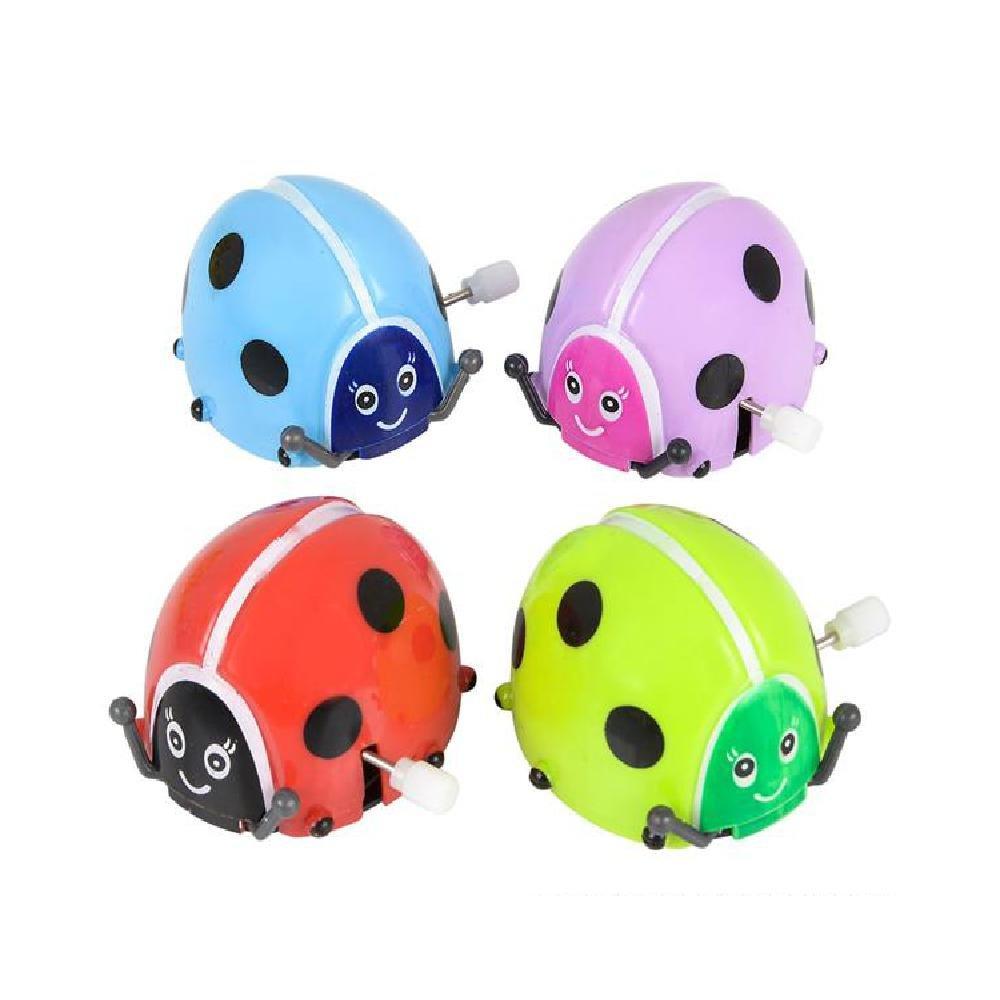 2'' Wind-Up Ladybug