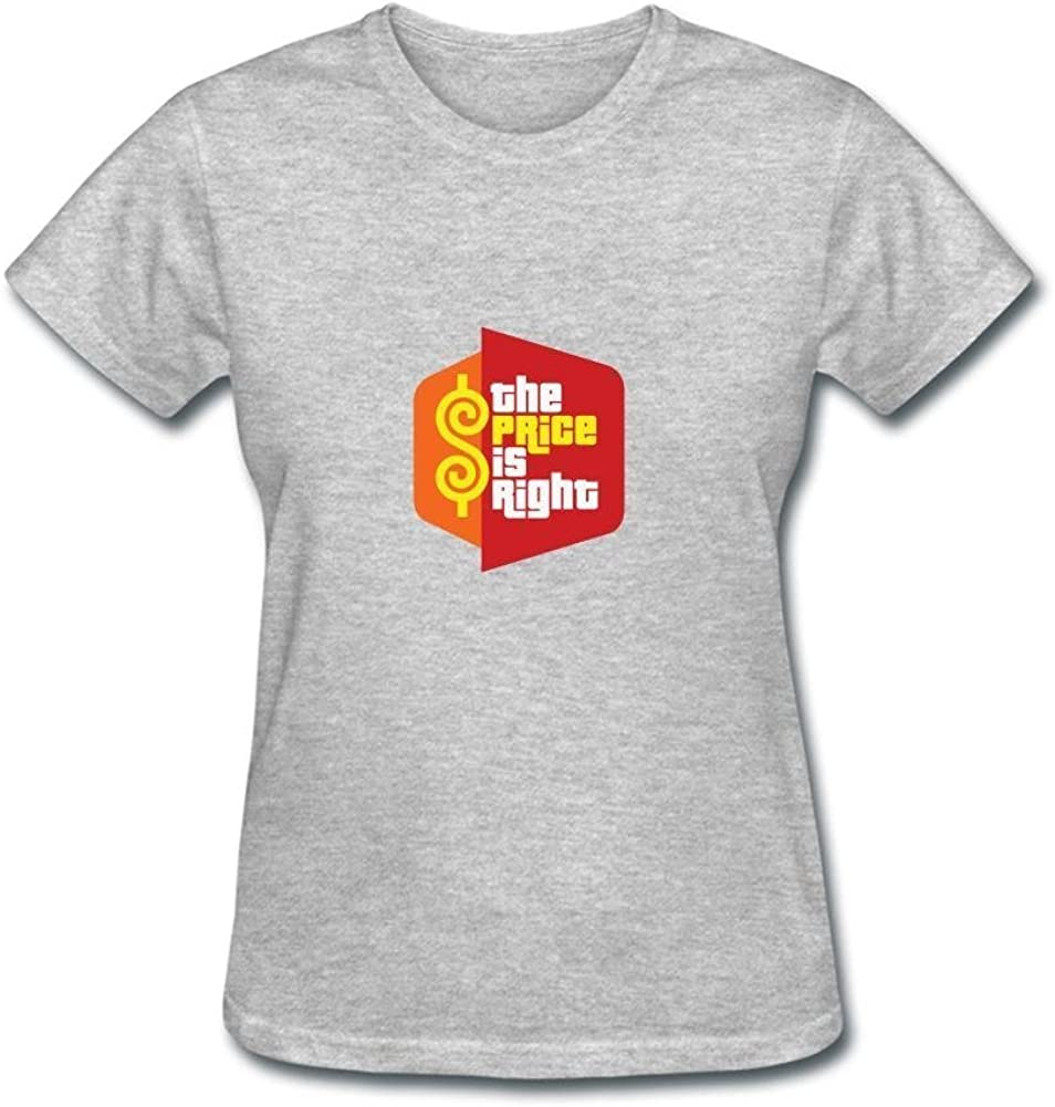 The price is right T shirts