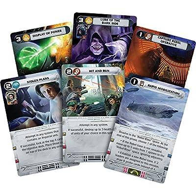 Star Wars: Rebellion Board Game: Toys & Games