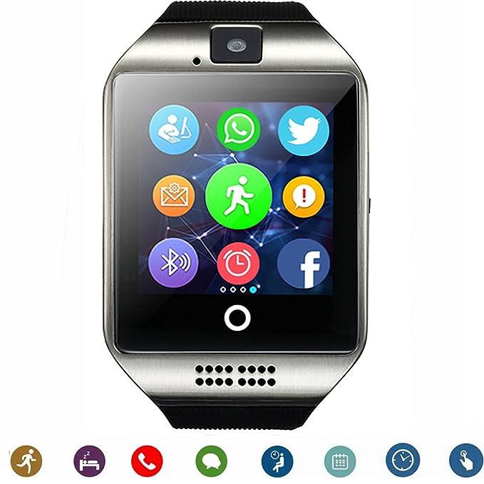 Smartwatch TagoBee TB-01 - Reloj Inteligente con Bluetooth ...