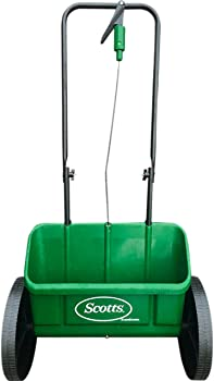 Scotts Push Grass Seed Spreader