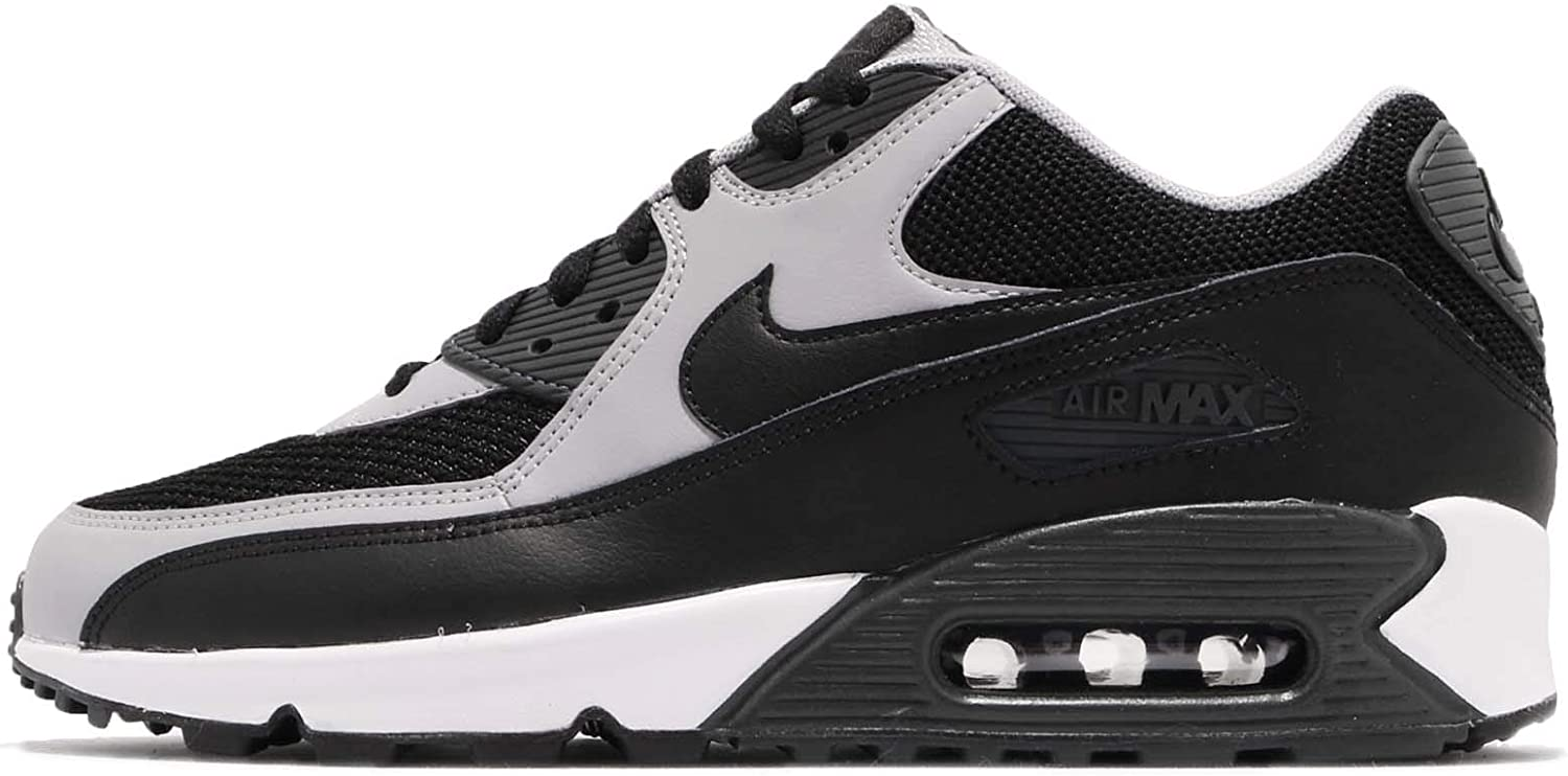 Schuhe NIKE Air Max Command Leather 749760 012 Wolf GreyMtlc