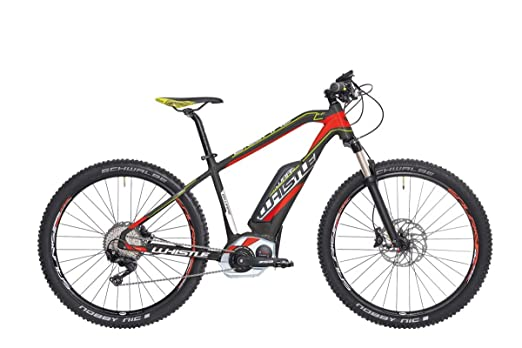Whistle E-Bike B-Ware HF SLS 27.5