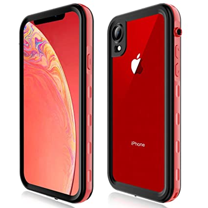 Amazon.com: Funda para iPhone XR de Apple, carcasa ...