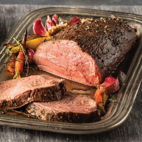 Omaha Steaks Chuck Tender Beef Roast and (Beef Chuck Roast)