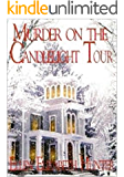 Murder on the Candlelight Tour (Magnolia Mystery Wilmington Series Book 2)