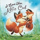 pic i - I Love You, Alfie Cub (Meadowside PIC Books)