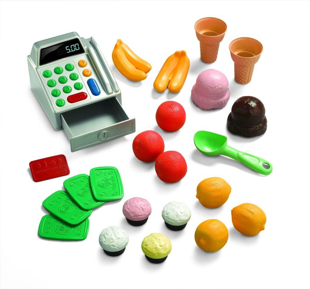 Little tikes cash register - Little Tikes Cash Register 54