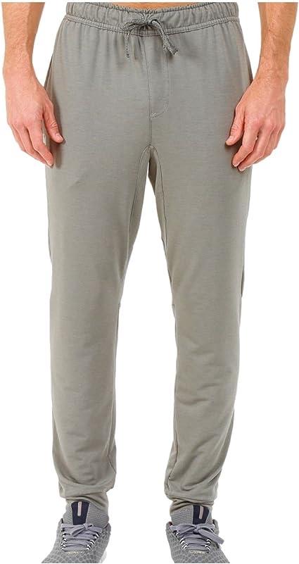 Nike Dri Fit Pantalon d'entraînement en Polaire effilé pour