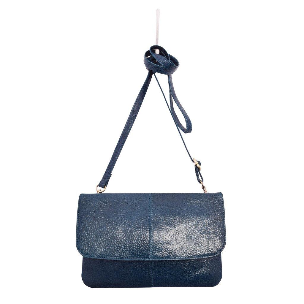 f7cec539c2 Amazon.com  Latico Leathers Hayes Crossbody Bag