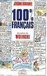100 % français, 55 millions de Français en 801 sondages par Duhamel
