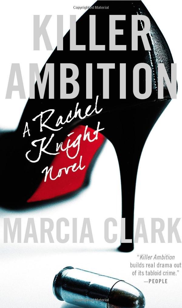 Download Killer Ambition (A Rachel Knight Novel) PDF