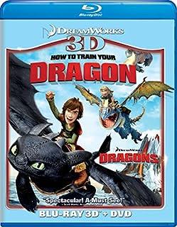 How To Train Your Dragon [Blu-ray 3D + DVD] (Bilingual) (B0076W0QEA) | Amazon price tracker / tracking, Amazon price history charts, Amazon price watches, Amazon price drop alerts