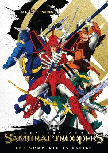 DVD : Mazinger Z TV Series Part 2 - Mazinger Z Tv Series Part 2 (6PC)