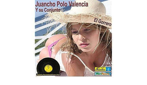 Mujer de Adorado Pelo de Juancho Polo Valencia Y Su Conjunto en ...