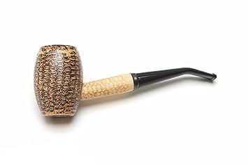 Amazon.com: Missouri Meerschaum - Country Gentleman Corn Cob Tobacco ...