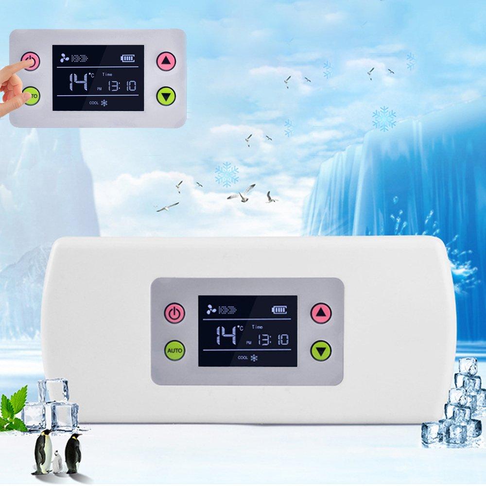 Scenstar Portable Insulin Cooler Refrigerated Box / Drug Reefer / Car Small Refrigerator 2~8℃