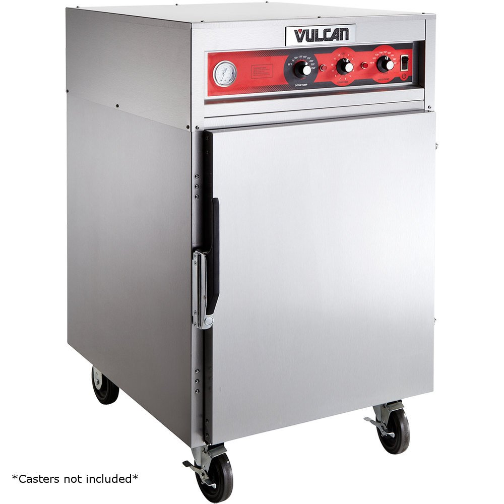 Vulcan VRH8 Single Deck Cook & Hold Oven