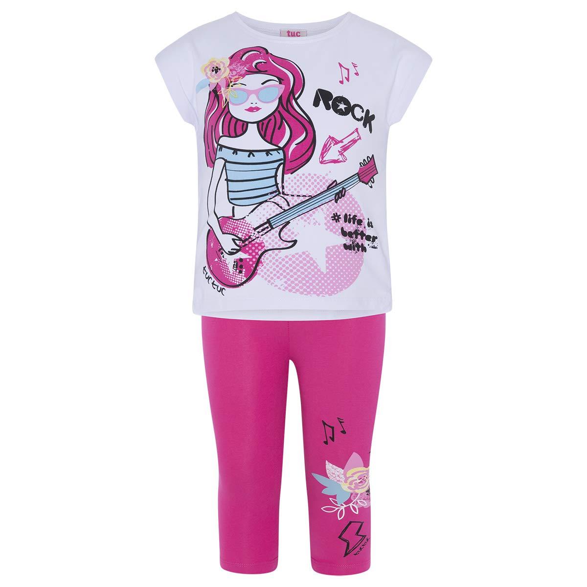 Leggings Jersey Rockabilly T-Shirt