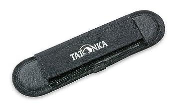 Tatonka 3261 - Almohadilla de hombro para correa de mochila (50 mm), color negro: Amazon.es: Deportes y aire libre