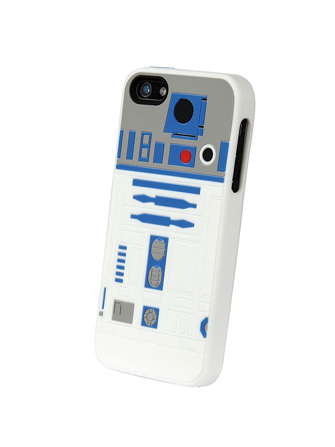 Star Wars R2-D2 Silicone iPhones 5 Case