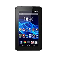 Tablet Supra Quad Core Android 4.4 Preto Nb199 Multilaser