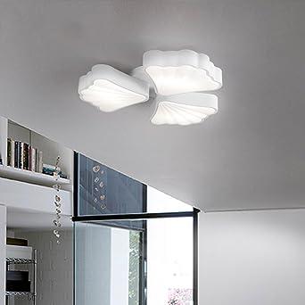 Deckenleuchten Nordic Modern Minimalistisch Verstellbares Bgeleisen Deckenleuchte Wohnzimmer Schlafzimmer Studie Balkon Restaurant Art