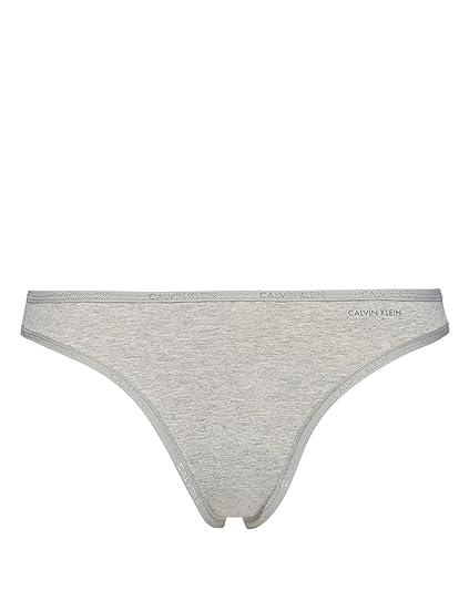 Calvin Klein Underwear Women s Thong Briefs at Amazon Women s ... b267f1d65