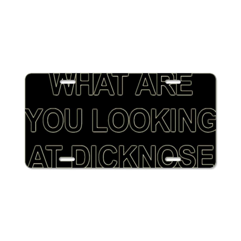 Dick Nose Dick