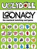 Uglydoll Loonacy Card Game
