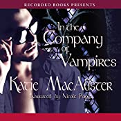 In the Company of Vampires | Katie MacAlister