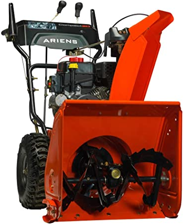Amazon.com: Ariens 920026 223cc 20 in Manta de nieve de 2 ...