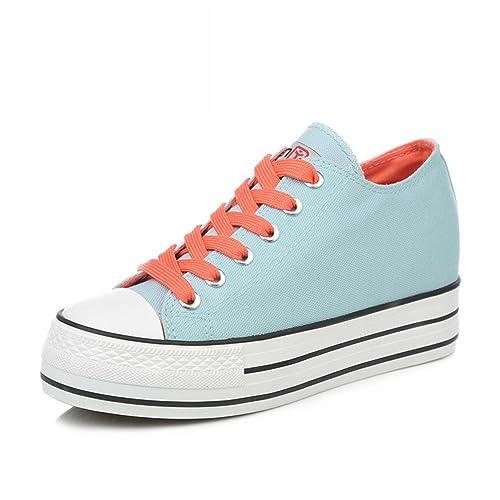 5eb5256c90 Zapatos De Lona