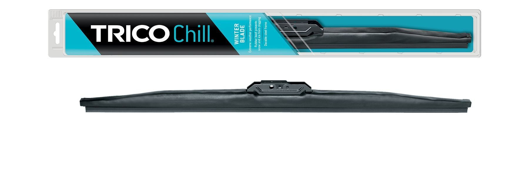 Trico 25-170 Force Beam Wiper Blade 17 Pack of 1