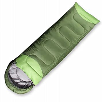 Sacos de Dormir para Adultos Al Aire Libre Sobres Calientes Bolsas ...