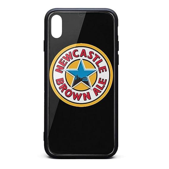 nufc iphone xs max case