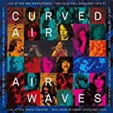 AirWaves - Live At The BBC Remastered / Live At The Paris Theatre