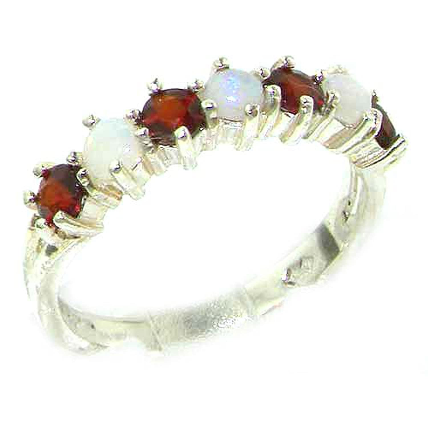 for ring set pin and gorgeous engagement unique diamonds one to two be natural bride rings with on australian side the an elegant a either opal option white timeless