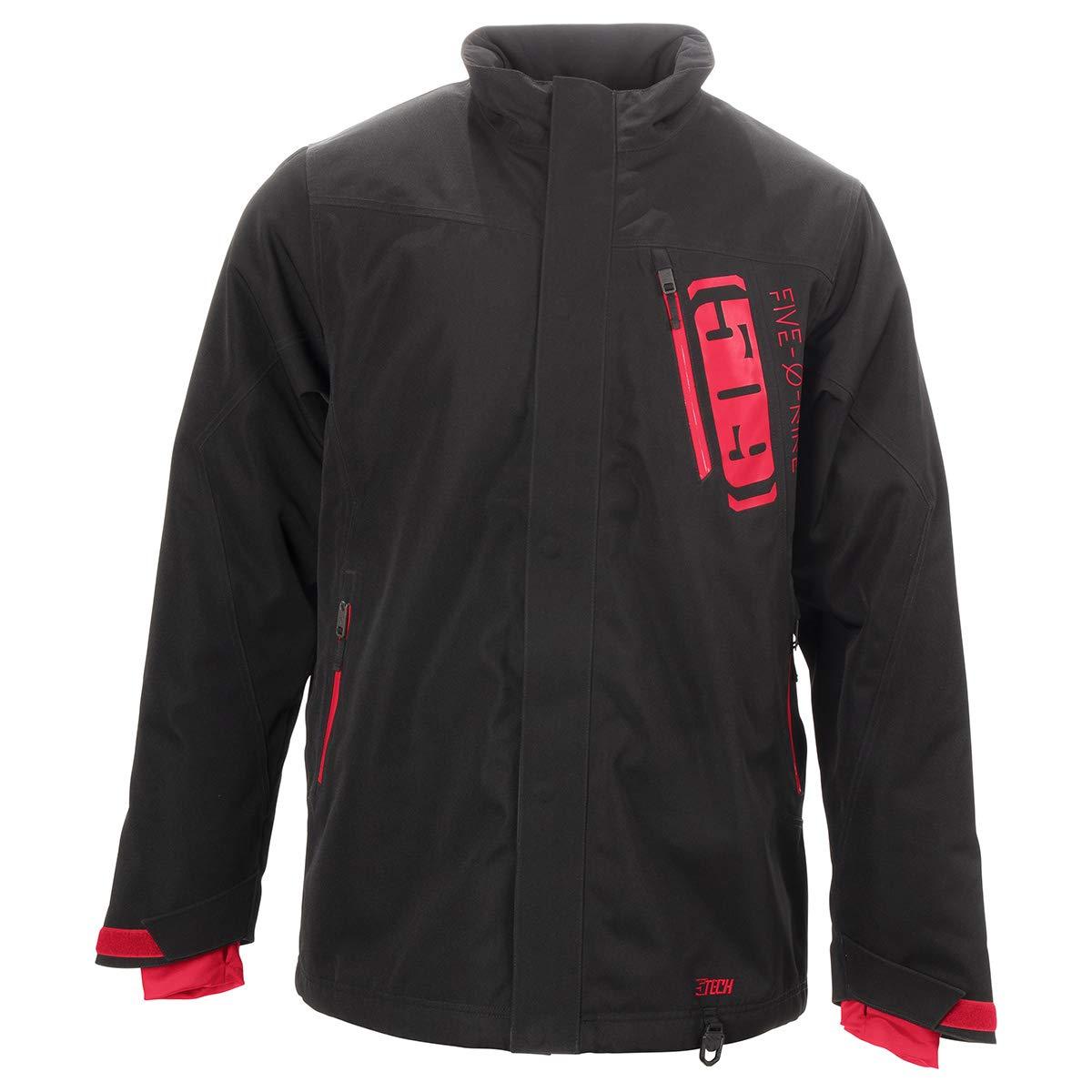 Black Ops - 2X-Large 509 Range Insulated Jacket