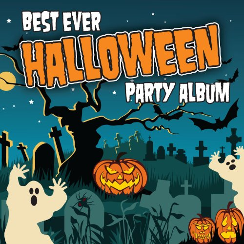 Best Ever Halloween Party -