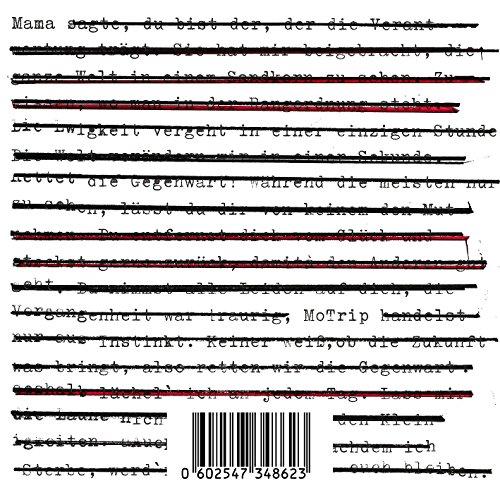 MoTrip: Mama (Audio CD)