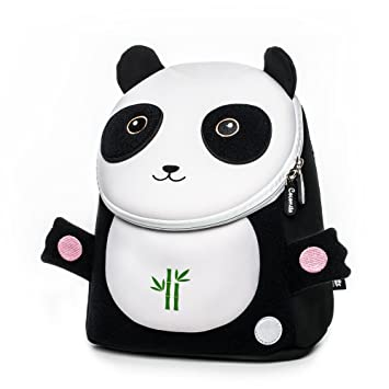 7c473d0ccab3ce Kids Backpacks Waterproof Toddler School Bag Cute Animal Baby Bag with Anti  Lost Leash by Cocomilo