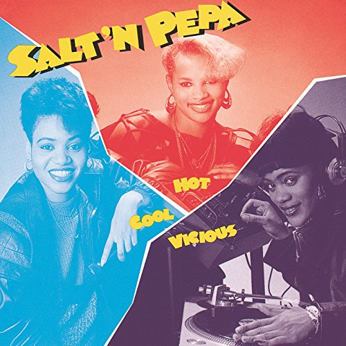 salt and pepa push it - 3
