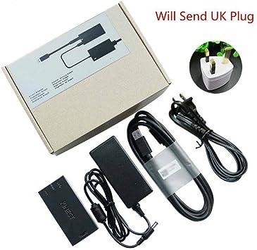 Riurity Kinect Adaptador Kinect 64 dígitos Kinect 2.0 Adaptador Dual USB 3.0 más rápido y más Estable para Ventana 10 PC: Amazon.es: Electrónica