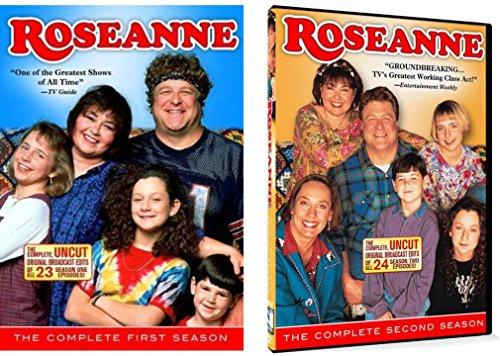 (Roseanne: The Complete Series Seasons 1&2 Set)